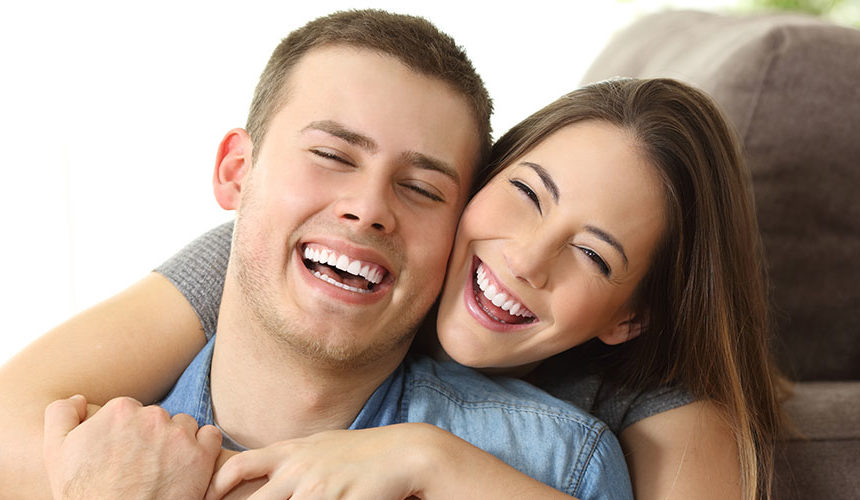 Teeth Whitening: Enhance Your Smile, Change Your Life