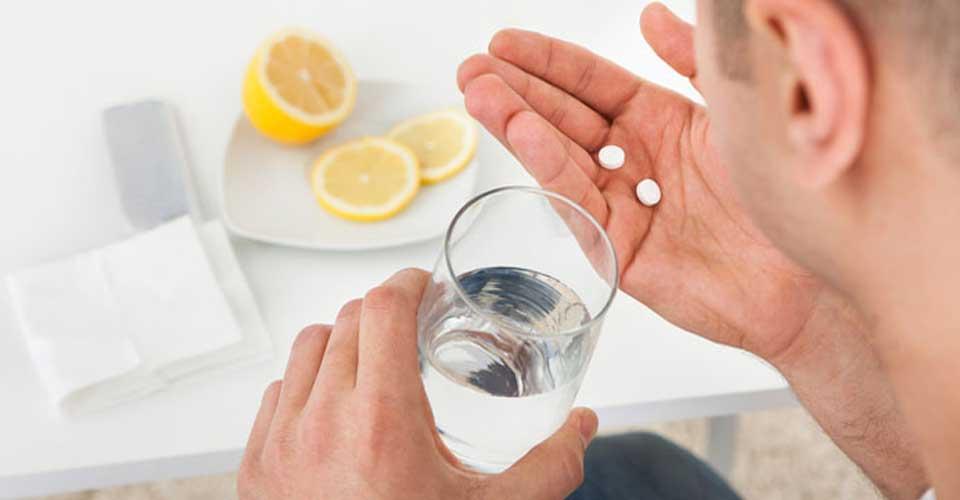 Medications Ruin your Teeth
