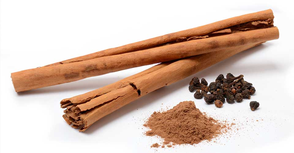 Cinnamon for toothache