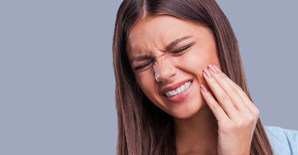 toothache dental emergency