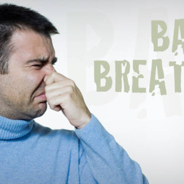 Bad Breath can be a touchy subject. Know what to do.