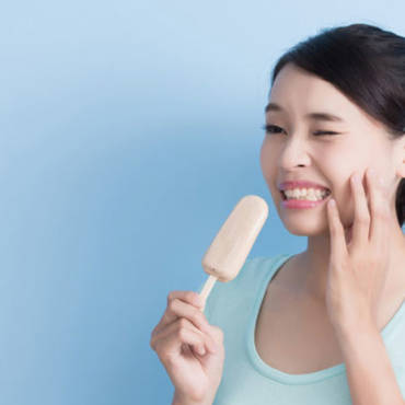 Understanding Tooth Sensitivity