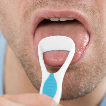 Important Reasons to Keep Clean your Tongue.