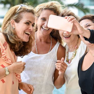 Cosmetic Dentistry for Better Selfies