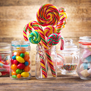 Sugar: Cavities and the Seductive Power of Sweets