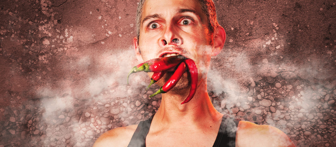 Burning Sensation in the Mouth: Symptoms and Treatment