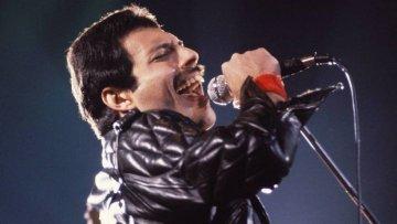 Did Freddie Mercury's Teeth Make Him Sing Better?