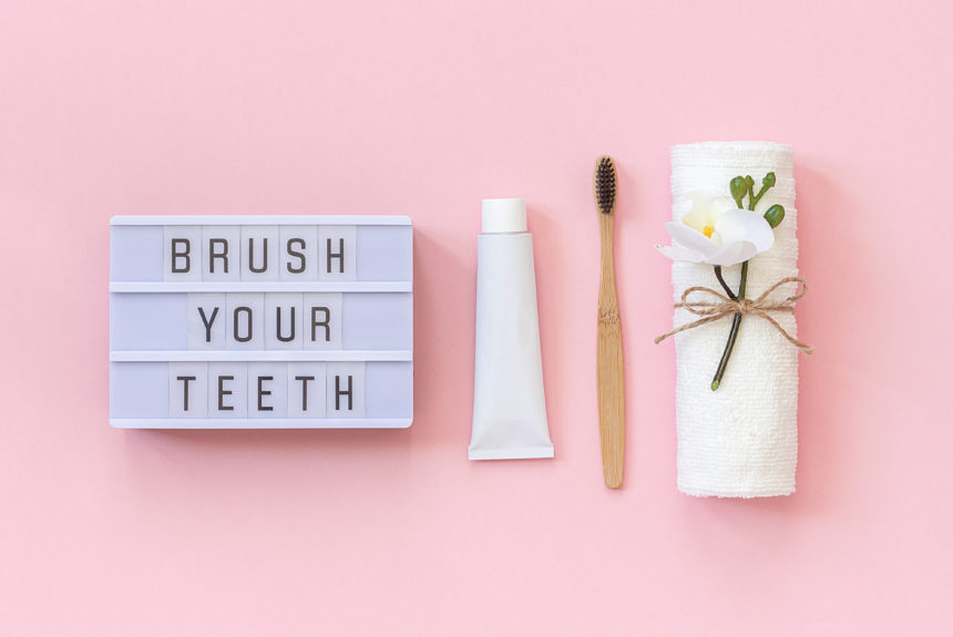 Mouth Clean: 5 Enticing Ways To Improve Your Breath and Oral Health