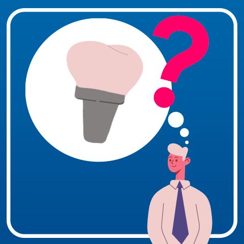 How do I know if I need dental implants?