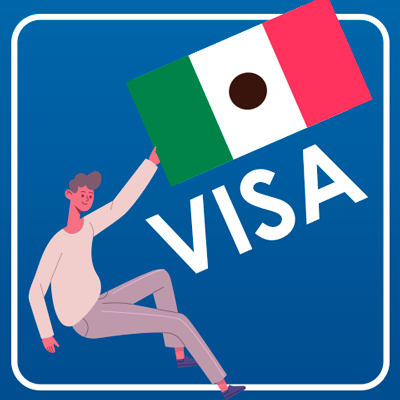 Do I need a visa to get dental work in Mexico?